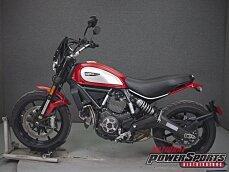 2015 Ducati Scrambler for sale 200629155