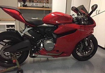 2015 Ducati Superbike 1299 for sale 200523070