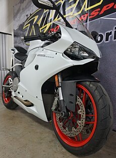 2015 Ducati Superbike 899 for sale 200570122