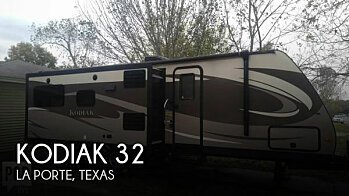 2015 Dutchmen Kodiak for sale 300132811