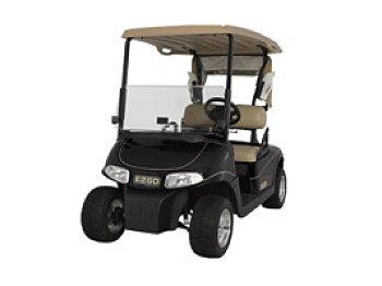 2015 E-Z-GO RXV for sale 200570556