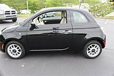 2015 FIAT 500 Pop Hatchback for sale 100877749