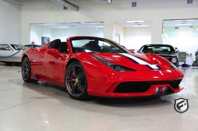 Ferrari Classics For Sale Classics On Autotrader