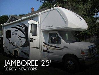 2015 Fleetwood Jamboree for sale 300172307
