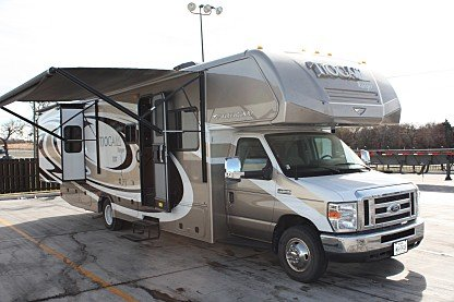 2015 Fleetwood Tioga Ranger for sale 300152198