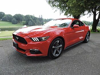 2015 Ford Mustang Coupe for sale 100771719