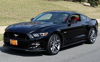 2015 Ford Mustang GT Coupe for sale 100855184