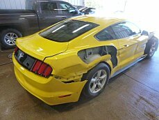 2015 Ford Mustang Coupe for sale 100854533