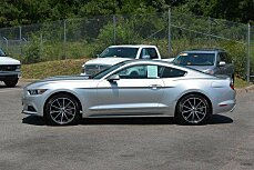 2015 Ford Mustang Coupe for sale 100891659