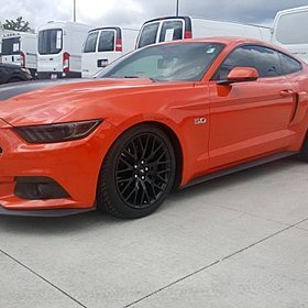 2015 Ford Mustang GT Coupe for sale 100895566