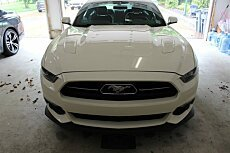 2015 Ford Mustang 50 Years Coupe for sale 100904729