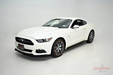2015 Ford Mustang 50 Years Coupe for sale 100907161