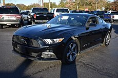 2015 Ford Mustang Coupe for sale 100925908