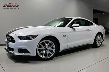 2015 Ford Mustang GT Coupe for sale 100953664