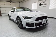 2015 Ford Mustang Coupe for sale 100971954