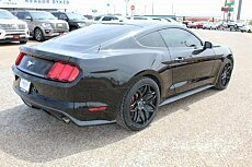 2015 Ford Mustang Coupe for sale 100972008