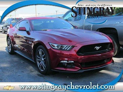 2015 Ford Mustang GT Coupe for sale 100976986