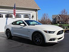 2015 Ford Mustang 50 Years Coupe for sale 100982257