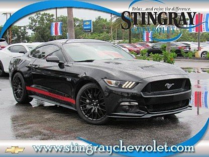 2015 Ford Mustang GT Coupe for sale 100985047