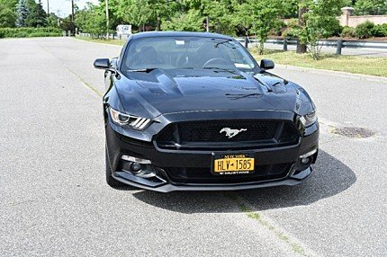 2015 Ford Mustang for sale 100994922