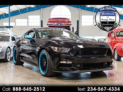 2015 Ford Mustang GT Coupe for sale 100995911