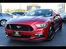 2015 Ford Mustang GT Coupe for sale 100997992
