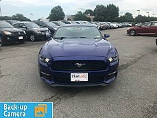 2015 Ford Mustang Coupe for sale 100998310