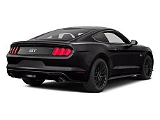 2015 Ford Mustang GT Coupe for sale 100998715