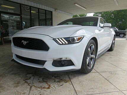 2015 Ford Mustang Coupe for sale 100999065