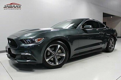 2015 Ford Mustang Coupe for sale 101002716