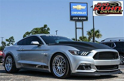 2015 Ford Mustang GT Coupe for sale 101003574