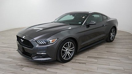 2015 Ford Mustang Coupe for sale 101028892