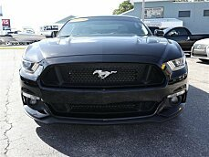 2015 Ford Mustang GT Coupe for sale 101031324