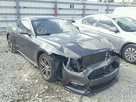 2015 Ford Mustang Coupe for sale 101055392