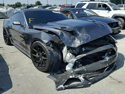 2015 Ford Mustang GT Coupe for sale 101056080