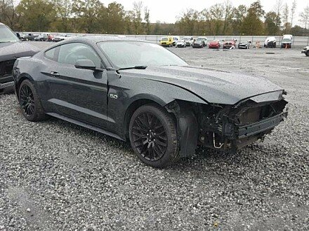 2015 Ford Mustang GT Coupe for sale 101057175