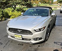2015 Ford Mustang GT Convertible for sale 100914697