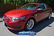 2015 Ford Taurus for sale 100774834