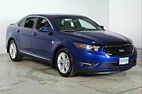2015 Ford Taurus for sale 100777047