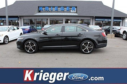 2015 Ford Taurus SHO AWD for sale 100831144