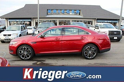 2015 Ford Taurus SHO AWD for sale 100836982