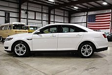 2015 Ford Taurus for sale 100850242