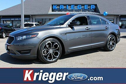 2015 Ford Taurus SHO AWD for sale 100979297