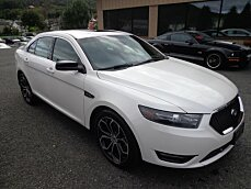 2015 Ford Taurus SHO AWD for sale 101043263