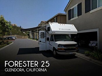 2015 Forest River Forester for sale 300167124