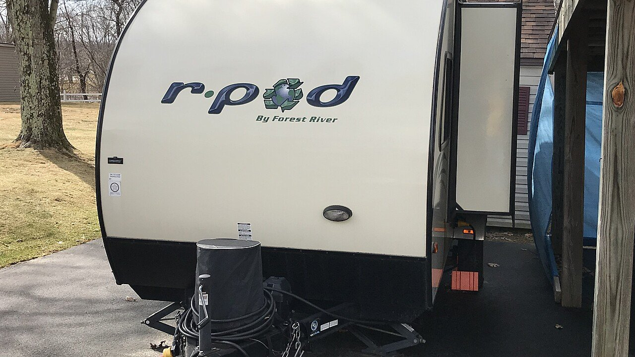 2015 Forest River R-Pod for sale 300159016