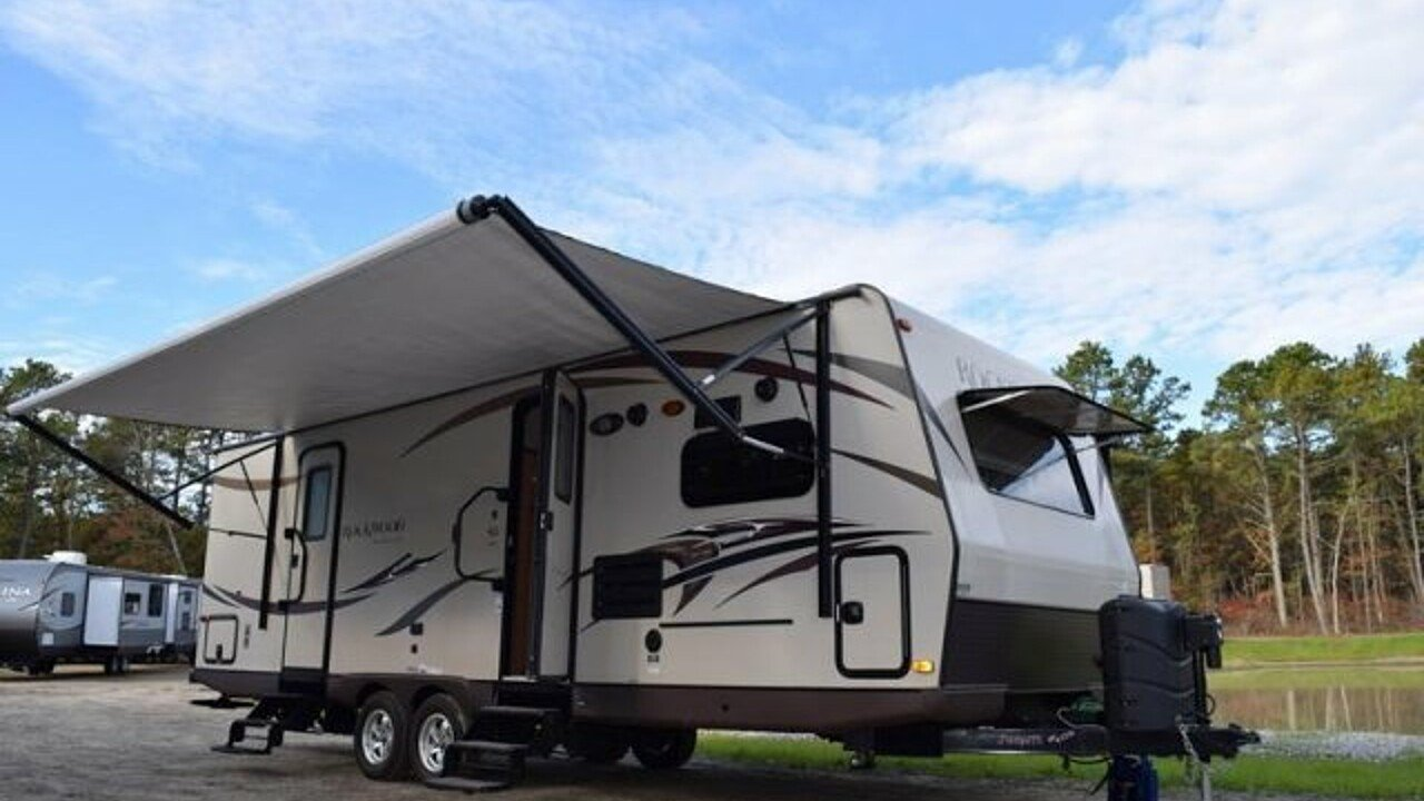 2015 Forest River Rockwood for sale 300148868