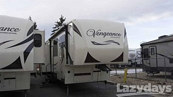 2015 Forest River Vengeance for sale 300112414