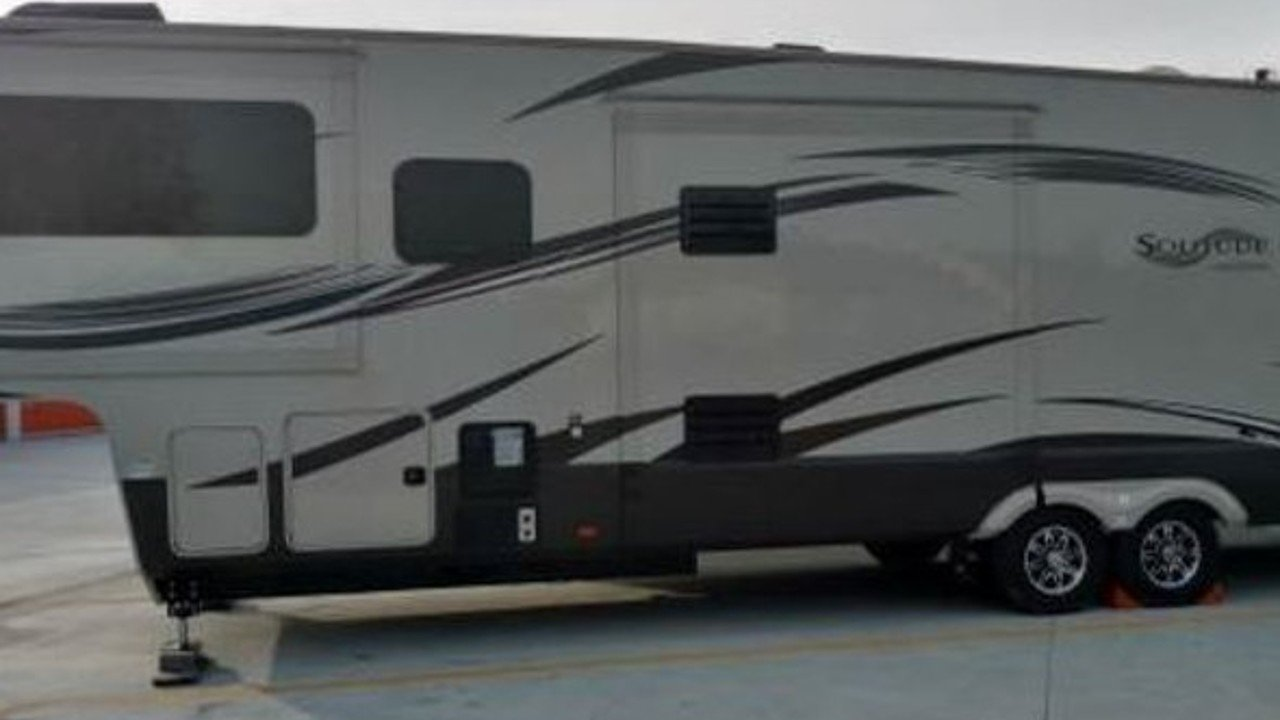 2015 Grand Design Solitude for sale 300133520