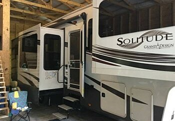 2015 Grand Design Solitude for sale 300162493